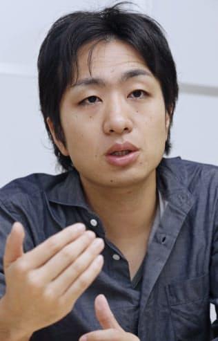 NPO法人フローレンス代表理事の駒崎弘樹氏