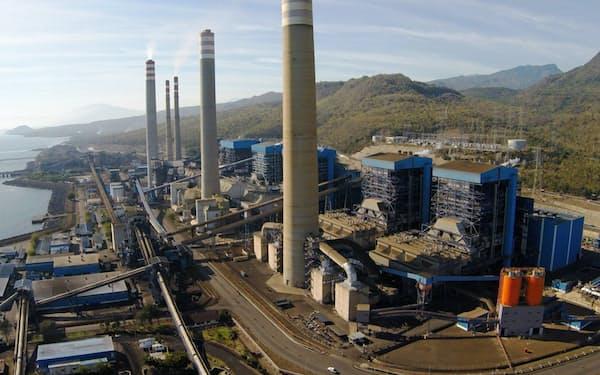 パイトン発電所はビジネスモデルの転換点になった(インドネシア・ジャワ島)