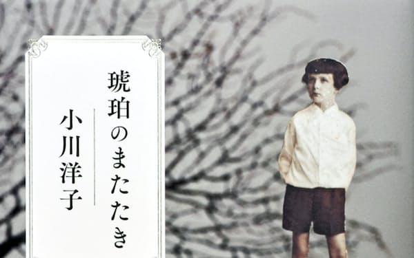 (講談社・1500円 ※書籍の価格は税抜きで表記しています)