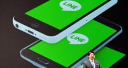 LINEモバイルは月額500円からと格安