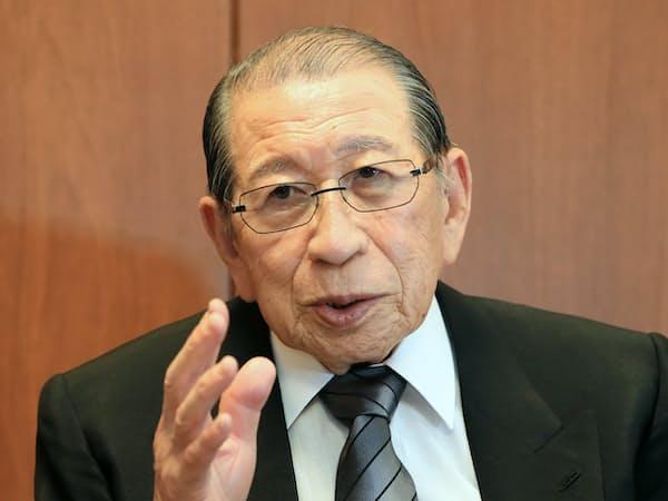 渡部恒三」のニュース一覧: 日本経済新聞