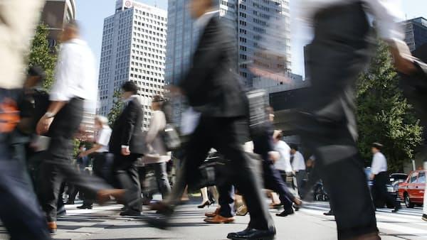 夏ボーナス4.62%増、82.9万円 好業績で大幅増目立つ
