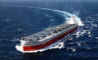用船料と運賃の差が拡大している
