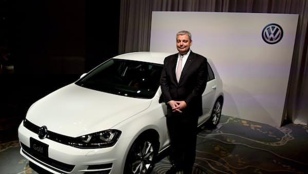 VW、苦肉の「信頼回復」セール 安値イメージの懸念