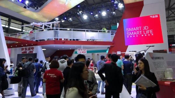 家電IT見本市はなぜ中国に集結する?