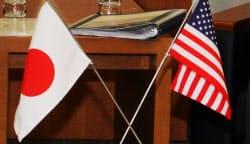 日米首脳が25日夜、会談する