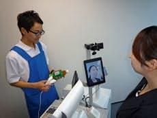 NECは顔認証システムを決済に使うサービスの実証実験に乗り出す