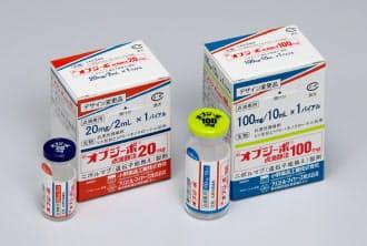 がん免疫薬「オプジーボ」の特許料を巡る対立は法廷闘争に発展することになる