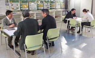 東京理科大が2014年4月に開設した「研究戦略・産学連携センター」(東京・新宿)