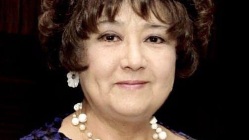 中村紘子さん死去 72歳、ピアニスト