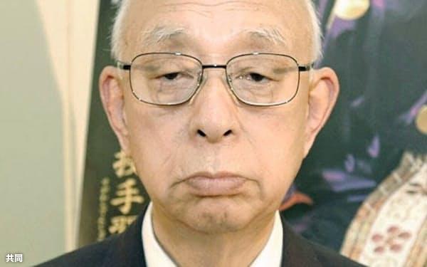 吉田文雀さん=共同