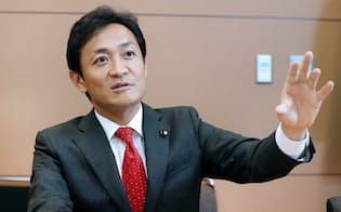 玉木雄一郎 民進党国会対策副委員長
