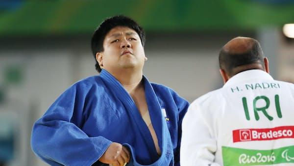 強くなる、東京までに 柔道・正木健人