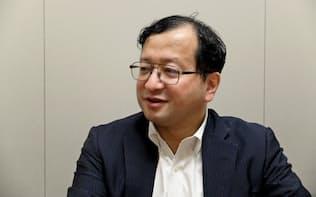 JPモルガン証券・鵜飼博史シニア・エコノミスト