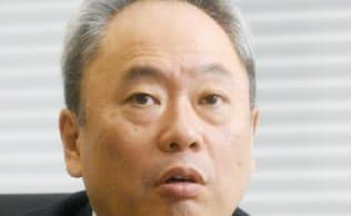 冨山和彦・経営共創基盤代表取締役CEO