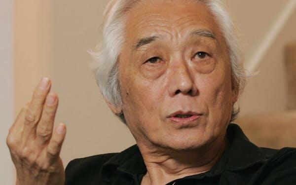 ノーベル経済学賞の有力候補と言われた故・青木昌彦氏