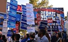 米大統領選どうなる? ポピュリズムの波、与野党に