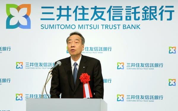 信託銀は社会に何を求められているのか、原点を見直す契機になりそうだ