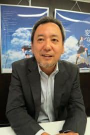 アイデアガレージの西尾竜一社長は「企業と個人の関係が見直されているのが社歌が盛り上がっている背景」と話す。