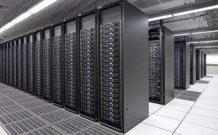 アジア各地でデータセンター開設が盛ん(NTTコミュニケーションズの香港データセンター)