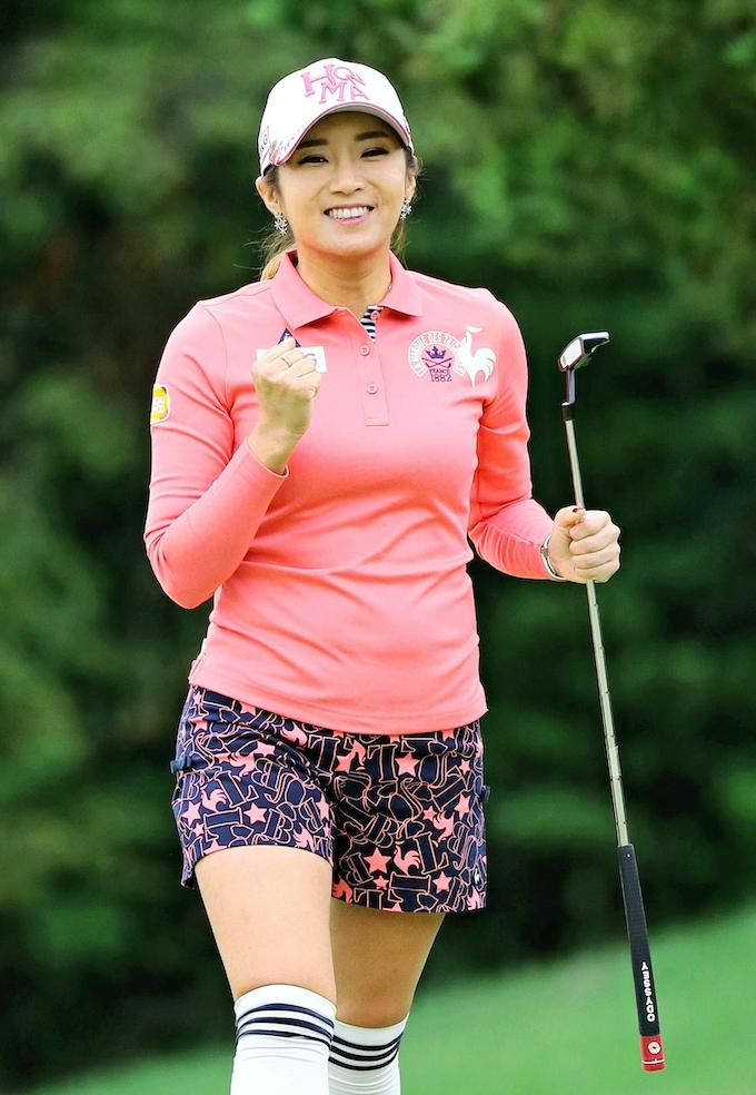 フェアウエーへのいざない もっとコースへ 女性ゴルファーは業界の活力 ...