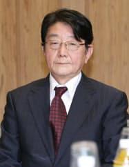 ジャーナリストの岩井克己氏