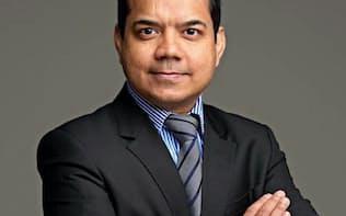 米フェノックス・ベンチャーキャピタルのアニス・ウッザマン最高経営責任者(CEO)