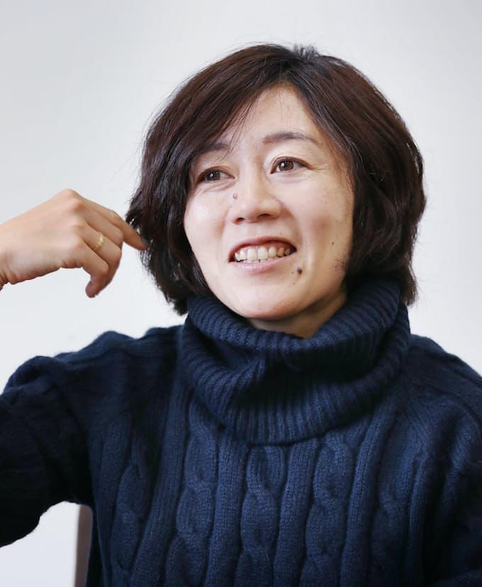 走り抜いた刻苦の道 マラソン・野口みずき: 日本経済新聞