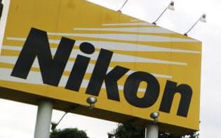 ニコンは半導体露光装置事業の立て直しを急ぐ(埼玉県熊谷市の熊谷製作所)