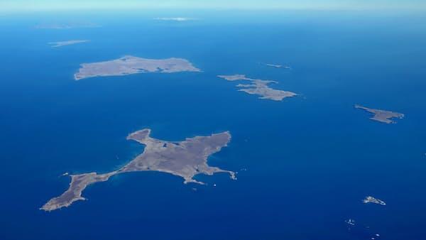 日ロ交渉の行方(上)ロシアは4島返還拒む?