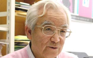 早稲田大学の岩村充教授は「ハイエクは際限なく金融政策に頼る危うさを警告していた」と語る