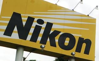 半導体露光装置を製造しているニコン熊谷製作所(埼玉県熊谷市)