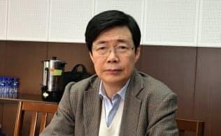 李維安・天津財経大学校長