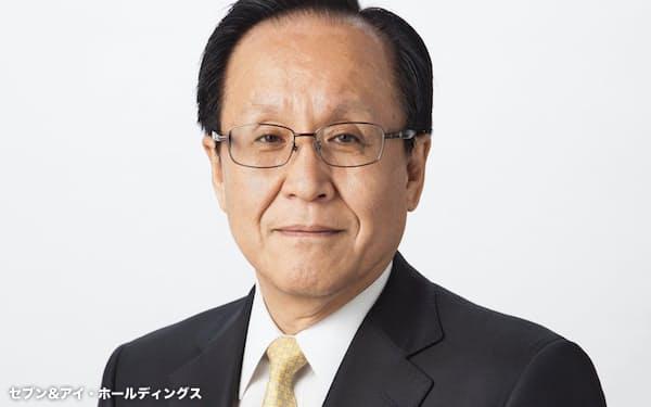 17年3月1日付でイトーヨーカ堂の社長に就任する三枝富博常務執行役員