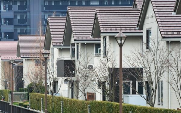 住宅ローン特例の条件は緩和されたが、資金計画は慎重に考えたい