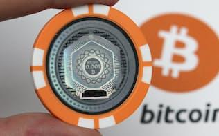 ブロックチェーンの技術が仮想通貨「ビットコイン」の信用を支えている