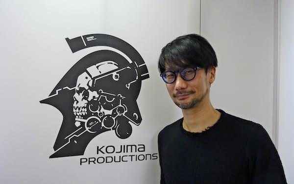 「ゲーム作りを教えてください、という人は、コジマプロダクションでは採用しません」と小島氏