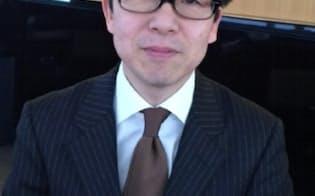 慶応大大学院の小幡績准教授