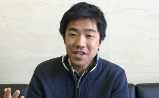 山田壮志郎氏
