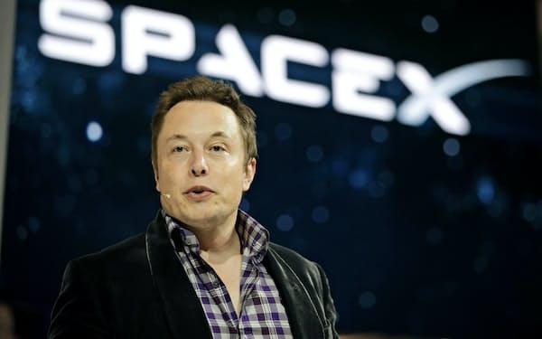 スペースXやテスラを率いるイーロン・マスク氏は南アフリカ出身