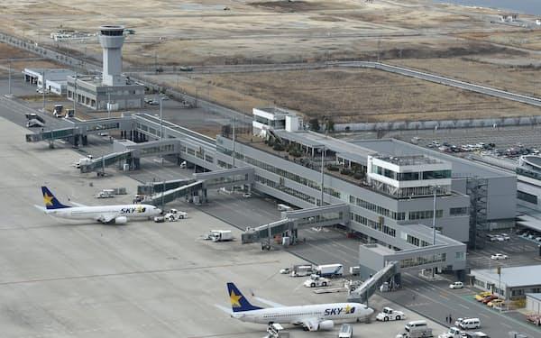 神戸空港の運営権はオリックス連合による取得が濃厚に