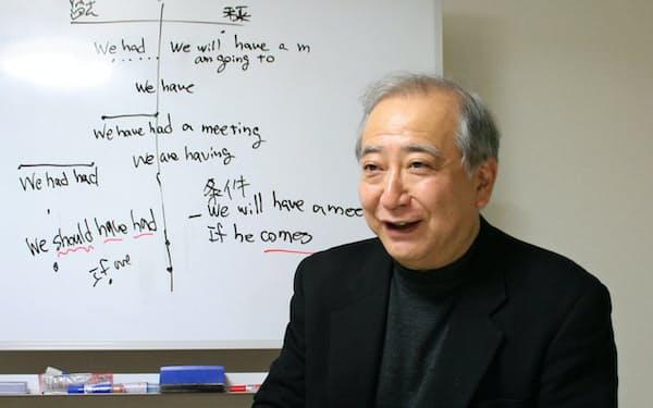 島崎正彦さんは専門知識と経験を生かして、4足のわらじを履く