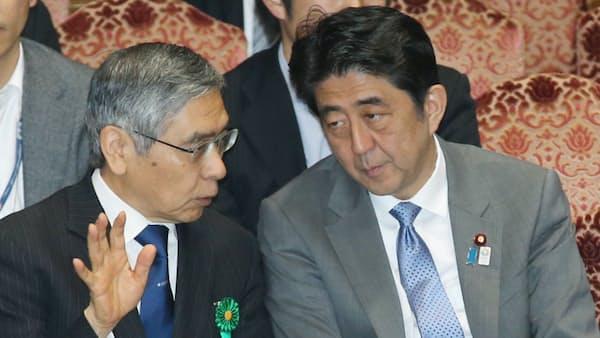かすむ脱デフレ、日本は昔と同じ過ちを犯すのか