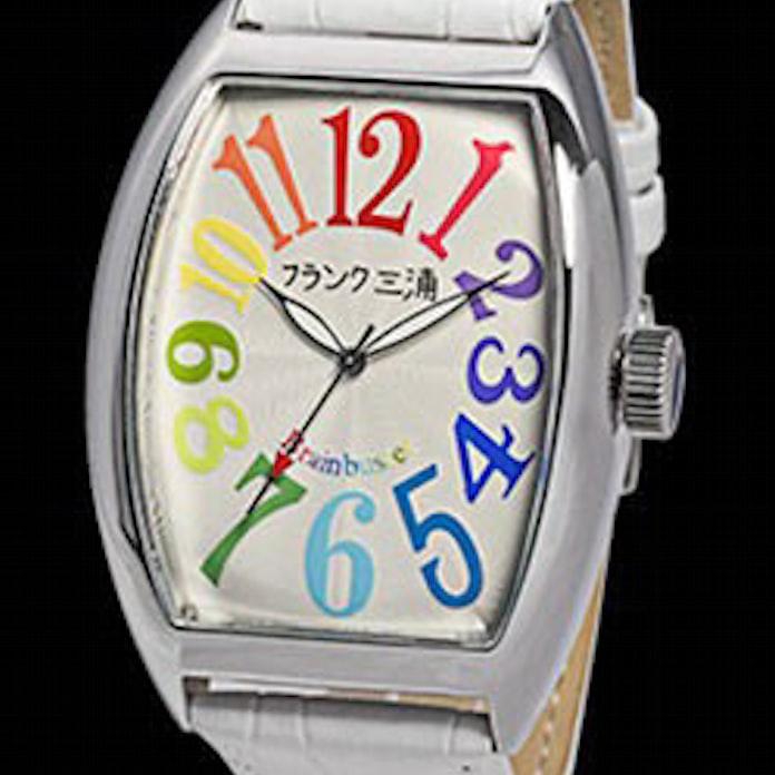 フランク ミュラー 時計
