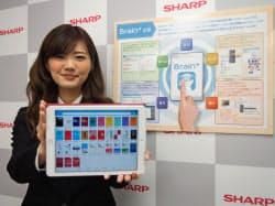 教育現場でのICT化を背景にタブレットへの導入を目指す