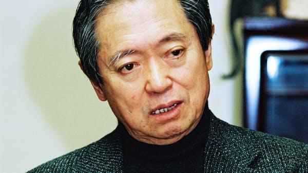古今結んだ詩歌の伝道師 大岡信さん死去