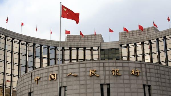 中国、起死回生の「量的緩和」はあるか