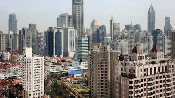 海外投資で稼ぐ日本 国際収支、アジアがけん引役