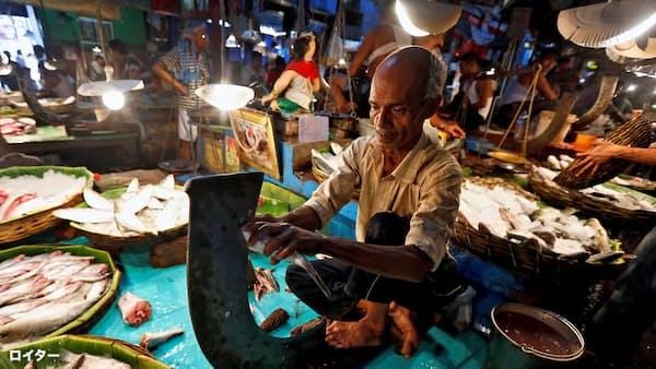 インド、不良債権処理へ本気 債務逃れ「ビール王」英で逮捕