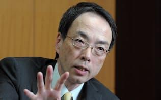 金融庁に変革を求めたのは、長官を3年務めた森信親氏の遺訓か